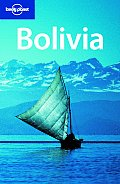 Lonely Planet Bolivia 6th Edition