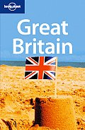 Great Britain (Lonely Planet Great Britain)