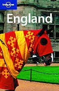 Lonely Planet England 4th Edition