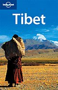 Lonely Planet Tibet (Lonely Planet Tibet)