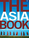 Asia Book A Journey Through Every Country in the Continent