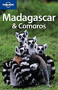 Lonely Planet Madagascar and Comoros (Lonely Planet Madagascar & Comoros)