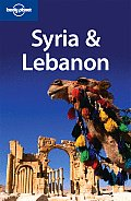 Lonely Planet Syria and Lebanon (Country Guide)