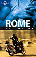 Lonely Planet Rome City Guide (Lonely Planet Rome)
