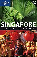 Lonley Planet Singapore (Lonely Planet Singapore)