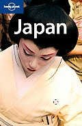 Lonely Planet Japan 10th Edition