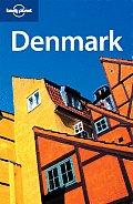 Lonely Planet Denmark (Lonely Planet Denmark)