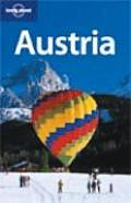Lonely Planet Austria 5th edition