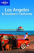 Los Angeles & Southern California (Lonely Planet Los Angeles & Southern California)