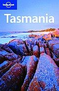 Lonely Planet Tasmania 5th Edition