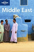 Lonely Planet Middle East (Lonely Planet Middle East)