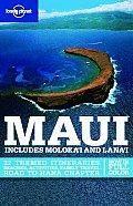 Maui (Lonely Planet Maui)