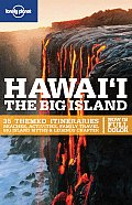 Hawaii: The Big Island (Lonely Planet Hawaii: The Big Island)