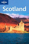 Scotland (Lonely Planet Scotland)