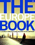 Europe Book A Journey Through Every Country on the Continent