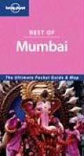 Lonely Planet Best Of Mumbai
