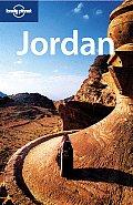 Lonely Planet Jordan 7th Edition