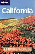 Lonely Planet California 5th Edition