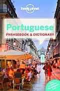 Lonel Portuguese Phrasebook (Lonely Planet Phrasebook: Portuguese)