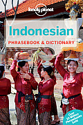 Indonesian Phrasebook (Lonely Planet Phrasebook: Indonesian)
