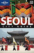 Lonely Planet Seoul 6th Edition