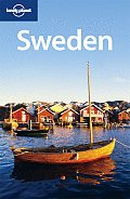 Lonely Planet Sweden (Lonely Planet Sweden)