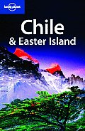 Lonely Planet Chile & Easter Island 8th Edition
