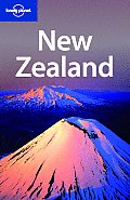 Lonely Planet New Zealand (Lonely Planet New Zealand)