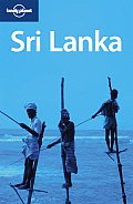 Lonely Planet Sri Lanka 11th Edition