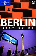 Lonely Planet Berlin 6th Edition