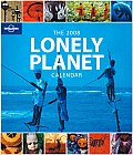 The Lonely Planet Calendar