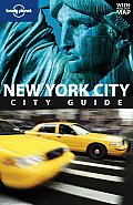 Lonely Planet New York City 6th Edition