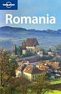 Lonely Planet Romania (Lonely Planet Romania)