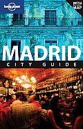 Madrid (Lonely Planet Madrid)