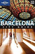 Barcelona (Lonely Planet Barcelona)