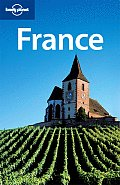 Lonely Planet France 8th Edition