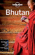 Lonely Planet Bhutan 4th Edition
