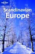 Lonely Planet Scandinavian Europe 9th Edition