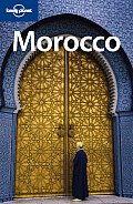 Lonely Planet Morocco 9th Edition