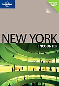 Lonely Planet New York Encounter 2nd Edition