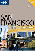 San Francisco Encounter (Lonely Planet San Francisco Encounter) Cover