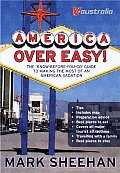 America Over Easy Cover