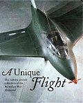 A Unique Flight