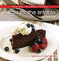 Edible for the Irritable Cookbook: A Cookbook for Coeliacs and Ibs Sufferers