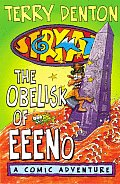 Storymaze 6: The Obelisk of Eeeno