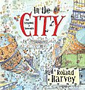 In the City: Our Scrapbook of Souvenirs
