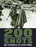 200 Shots: Damien Parer and George Silk with the Australians at War in New Guinea