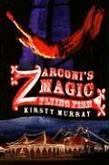 Zarconi's Magic Flying Fish