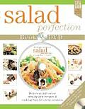 Salad Perfection With Dvd