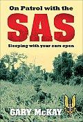 On Patrol with the SAS: Sleeping...